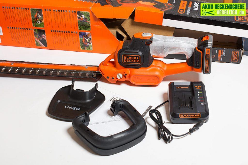 black-decker-gtc18502pc-test-heckenschere-lieferumfang